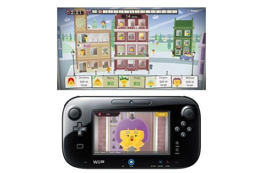 WarioWare 'flair' is reborn for the Wii U with Game & Wario
