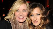 Sarah Jessica Parker Addresses Her Relationship to Kim Cattrall: 'This Isn't a Catfight'