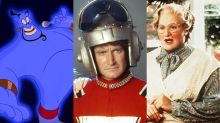 Remembering Robin Williams: A Life and Career in Pictures (Photos)