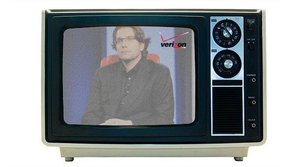 Verizon finally takes control of Intel's doomed internet TV service
