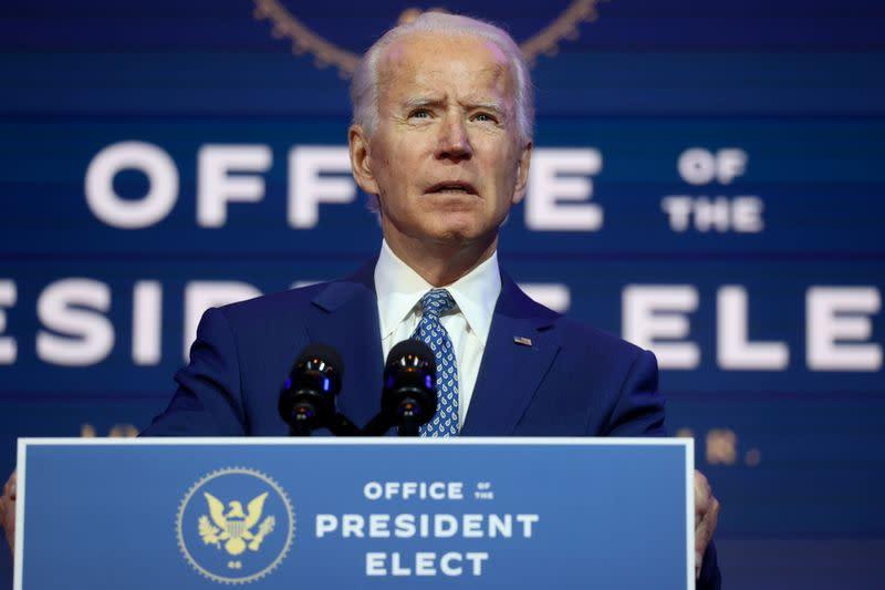 U.S. renewable fuels legislation could garner bipartisan support under Biden