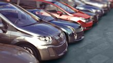 Auto sales drop amid COVID-19 crisis