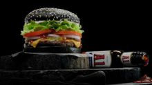 Yes, Burger King's Black Whopper Turns Your Poop Green