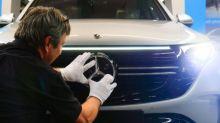 El mercado automovilístico europeo inicia el 2020 con caídas