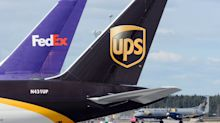 Amazon's new delivery program may not hurt UPS and FedEx: Experts