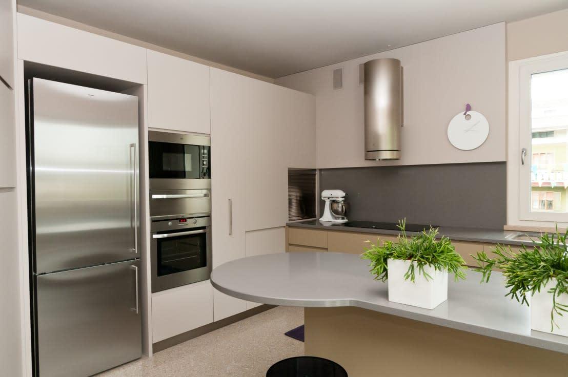 Cozinhas Modernas 7 Coisas Que Voc N O Pode Esquecer