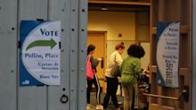 Read Live Updates On The March 17 Primary Elections