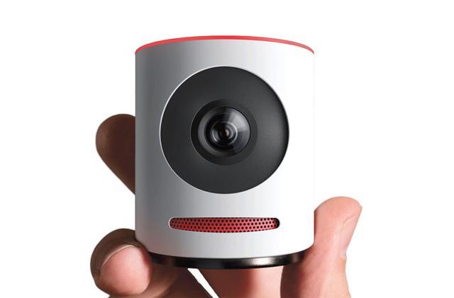 Livestream's Mevo camera can broadcast to YouTube Live
