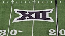 Reports: Big 12 moving forward with 10-game football schedule
