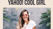 Yahoo! Cool Girl Sarah Bollien bringt euch Boho Styles aus Bali