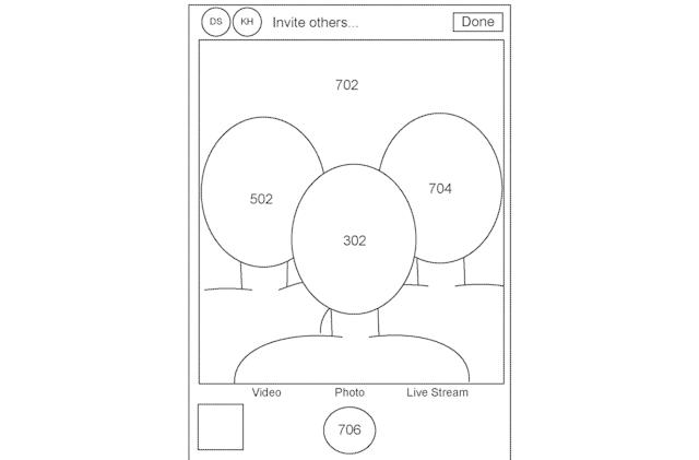 Apple gets a patent for taking group selfies while you're socially distant