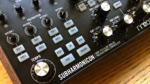 Moog Subharmonicon review: An experimental synth with an iconic sound