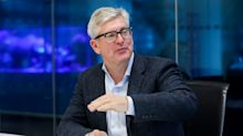 Ericsson CEO Scores Third Straight Quarterly Earnings Beat