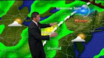 KDKA-TV Nightly Forecast (5/25)