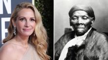 Julia Roberts Was Suggested to Play Harriet Tubman, 'Harriet' Screenwriter Says