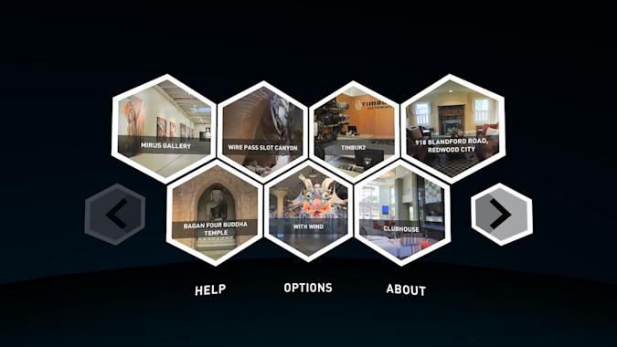 Matterport makes over 250,000 of its digital tours VR ready
