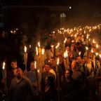 Anti-Nazi film from 1940s goes viral in wake of white supremacist rally in Charlottesville