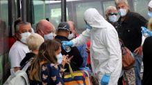Coronavirus hoy en Francia: cuántos casos se registran al 25 de Noviembre