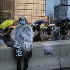 Twitter, Facebook say China spreading disinformation in Hong Kong