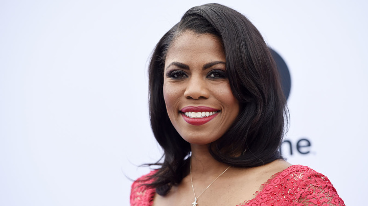 Omarosa has more than just audio on Trump White House