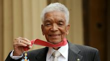 Tributes paid to screen 'legend' Earl Cameron