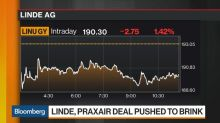Why Linde, Praxair Deal Has Sprung a Leak