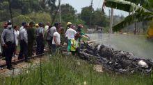 Más de 100 muertos en el accidente de avión en Cuba
