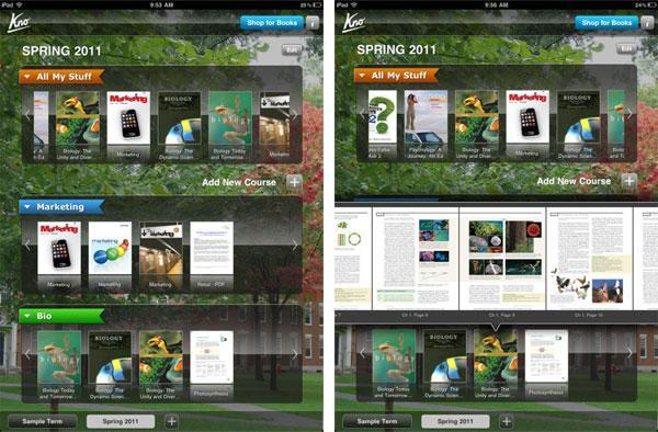 Kno brings textbooks to iPad, millions of children now dread getting Apple tablet for Christmas