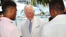 Prince Charles delights crowds by speaking Pidgin English on last day of royal tour