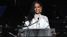 Rihanna Says New Album Will Arrive Next Year