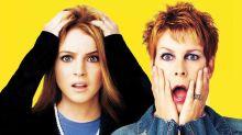 Jamie Lee Curtis blasts Donald Trump's lewd remarks on Lindsay Lohan
