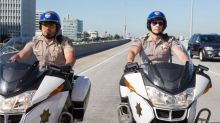 Michael Peña defends CHiPs remake after slating from original star