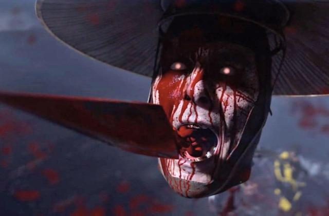 'Mortal Kombat 11' arrives in April 2019 and it looks mighty gory