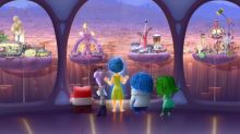 Cannes Report: Pixar's 'Inside Out' Is a Delightful Movie to Have on Your Mind