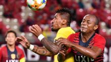 From Hulk to 'Violent Bird', five to watch in Chinese Super League