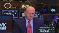 Cramer's stocks to watch