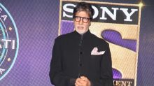 FB Live: Big B Returns With 'KBC 9' in a New Avatar