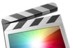 First-Person Final Cut Pro X, Day One: Completely at Sea