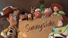 Prepare for more Pixar tears: Tom Hanks teases emotional 'Toy Story 4' ending