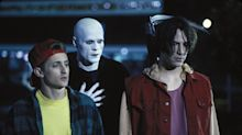 Bill and Ted's Bogus Journey: The Most Bodacious Comedy Sequel Ever?