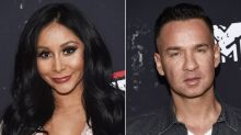 Mike 'The Situation' Sorrentino Is 'Having the Time of His Life' in Prison, Snooki Says
