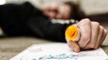 疫情導致心情鬱悶 美藥物濫用致死多