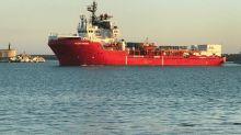 Ocean Viking, Guardia costiera la sottopone a fermo amministrativo