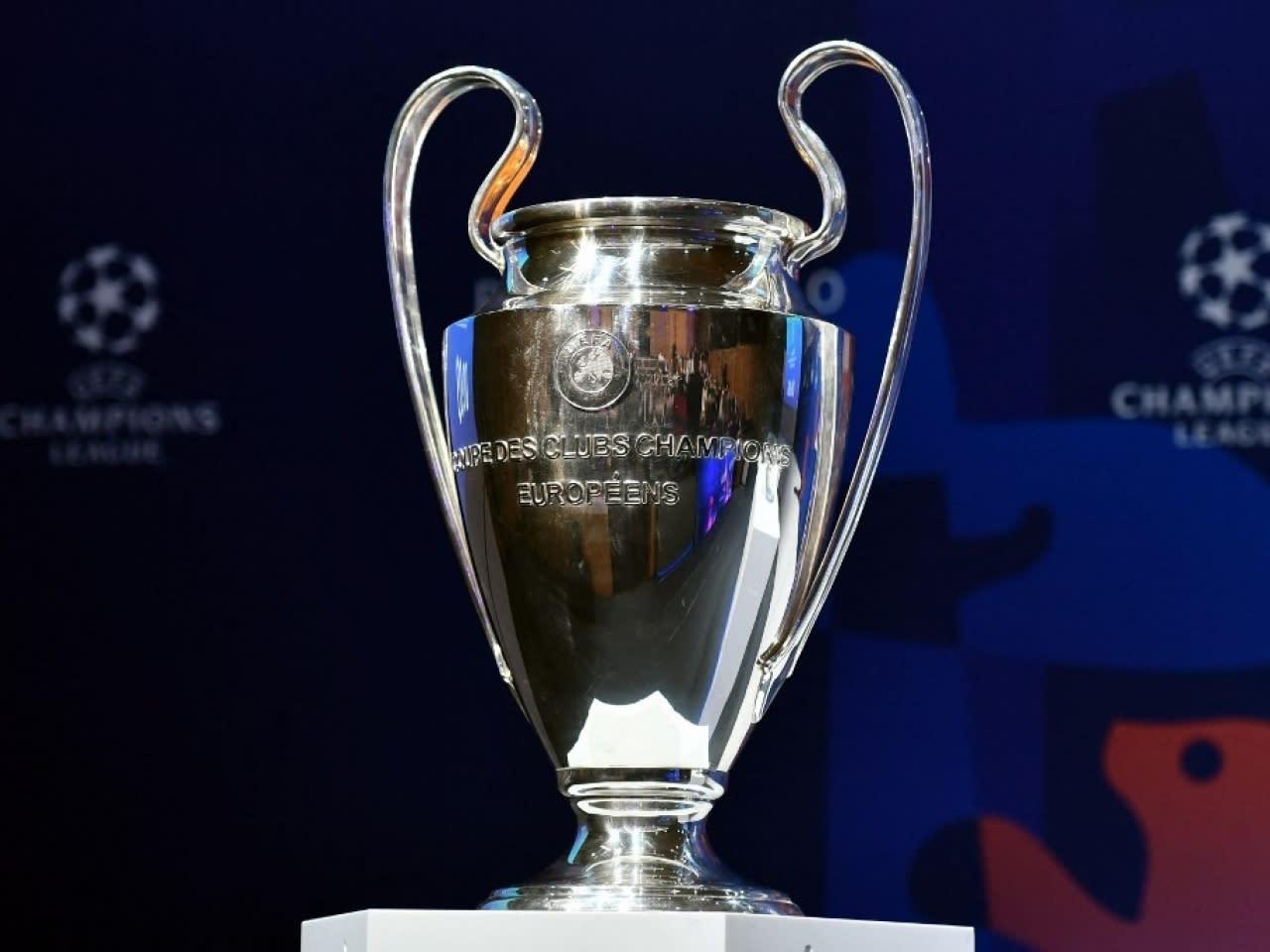 歐洲足協公布改革歐聯方案 參賽球隊增至36隊