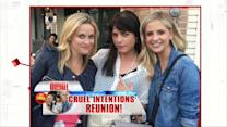 'Cruel Intentions' Stars Reunite to See Musical Version of Movie