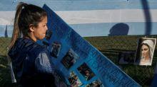 Sem rastros do submarino argentino perdido há uma semana