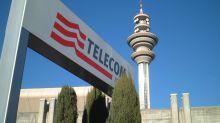 I Buy di oggi da BasicNet a Telecom Italia