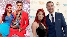 Anthony Quinlan denies 'Strictly curse' caused break-up with Dianne Buswell