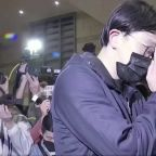 Four Hong Kong activists released on bail