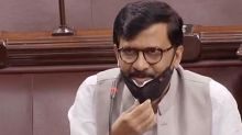 Bihar Assembly Elections 2020: Sanjay Raut says issues from Mumbai can be made 'parcel' to Bihar